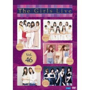 The Girls Live Vol.46 [DVD]|ggking