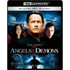 天使と悪魔 4K ULTRA HD&ブルーレイセット(4K ...