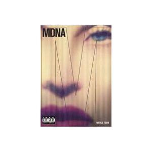 マドンナ/MDNA ワールド・ツアー [DVD]|ggking