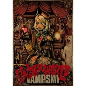 VAMPS LIVE 2017 UNDERWORLD(通常盤) [DVD]|ggking