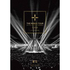 防弾少年団/2017 BTS LIVE TRILOGY EPISODE III THE WINGS TOUR IN JAPAN 〜SPECIAL EDITION〜 at KYOCERA DOME(通常盤) [DVD]|ggking