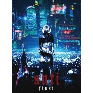 HYDE LIVE 2019 ANTI FINAL [DVD]|ggking