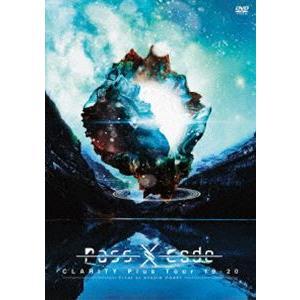 PassCode CLARITY Plus Tour 19-20 Final at STUDIO COAST [DVD]|ggking