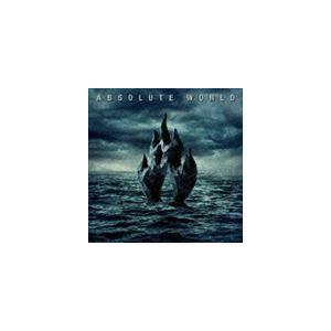 ANTHEM / アブソリュート・ワールド〜デラックス・エディション(初回限定盤/SHM-CD+DVD) [CD]|ggking