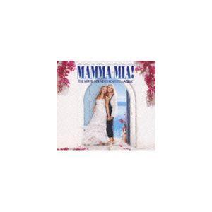 (オリジナル・サウンドトラック) マンマ・ミーア!/ザ・ムーヴィー・サウンドトラック(通常盤) [CD]