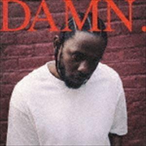 ケンドリック・ラマー / ダム [CD]|ggking