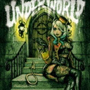 VAMPS/UNDER WORLD(通常盤/SHM-CD)(CD)