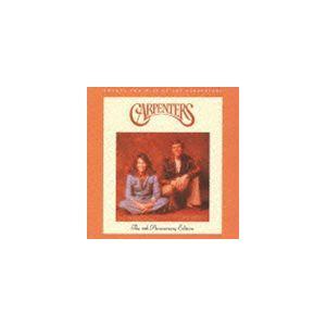 カーペンターズ / 青春の輝き〜ベスト・オブ・カーペンターズ 10周年記念エディション [CD]|ggking