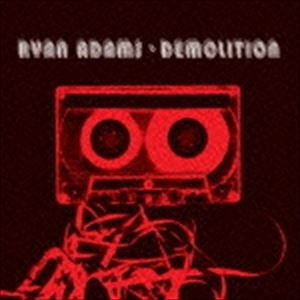 ライアン・アダムス / デモリション [CD]|ggking