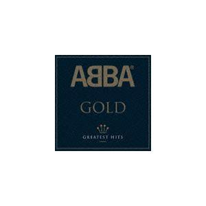 ABBA / アバ・ゴールド [CD]