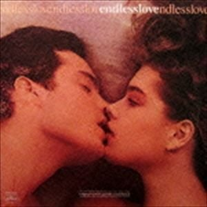 (オリジナル・サウンドトラック) エンドレス・ラブ(限定生産盤/SHM-CD) [CD]