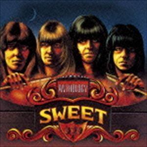 種別:CD スウィート 解説:1973年12月21日にロンドンのレインボー・シアターで行なわれた熱狂...