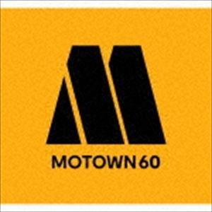 モータウン60 [CD] ggking