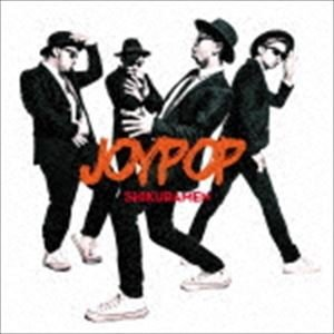 シクラメン / JOYPOP [CD]|ggking