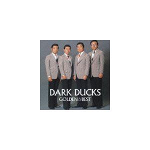 ダークダックス / ゴールデン☆ベスト ダークダックス [CD]|ggking