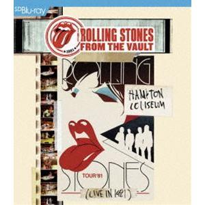 ザ・ローリング・ストーンズ/ハンプトン・コロシアム〜ライヴ・イン・1981 [Blu-ray] ggking