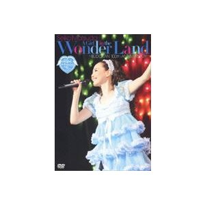 "松田聖子/SEIKO MATSUDA CONCERT TOUR 2013 ""A Girl in the Wonder Land"" 〜BUDOKAN 100th ANNIVERSARY〜(通常盤) [DVD]