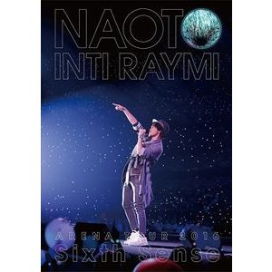 ホットCP オススメ商品 種別:DVD ナオト・インティライミ 解説:日本の男性シンガーソングライタ...