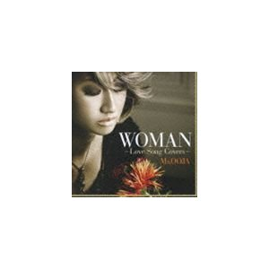 Ms.OOJA / WOMAN -Love Song Covers- [CD]|ggking
