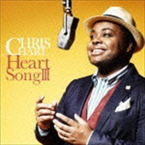 クリス・ハート / Heart Song III(通常盤) [CD]|ggking