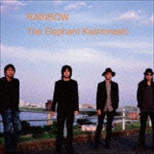 エレファントカシマシ/RAINBOW(通常盤)(CD)...