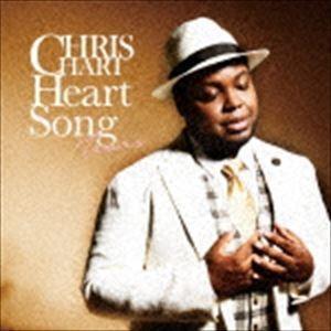 クリス・ハート / Heart Song Tears(通常盤) [CD]|ggking