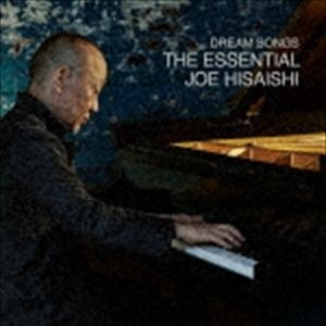久石譲 / Dream Songs: The Essential Joe Hisaishi [CD] ggking