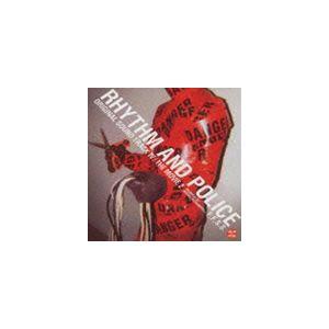 (オリジナル・サウンドトラック) 踊る大捜査線 THE MOVIE 2 レインボーブリッジを封鎖せよ! オリジナル サウンドトラック IV RHYTHM AND POLICE/THE MO... [CD] ggking