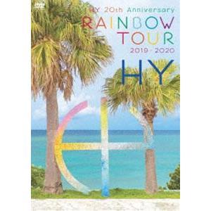 HY 20th Anniversary RAINBOW TOUR 2019-2020 [DVD] ggking