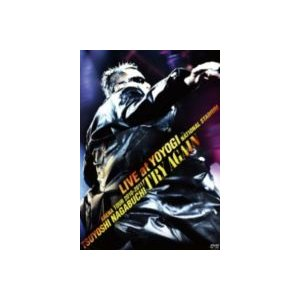 "長渕剛/ARENA TOUR 2010-2011 ""TRY AGAIN"" LIVE at YOYOGI NATIONAL STADIUM [DVD]