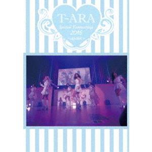 T-ARA Special Fanmeeting 2016〜again〜(通常盤B) [DVD]|ggking