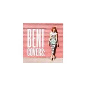 種別:CD BENI 解説:R&B界不動の歌姫BENIの初のカヴァー・アルバム。「桜坂(福山雅治)」...