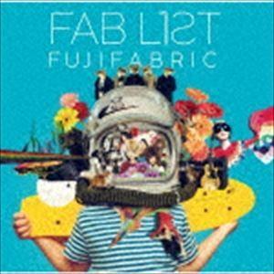フジファブリック / FAB LIST 1(通常盤) [CD]|ggking