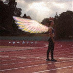 GReeeeN / ハロー カゲロウ(限定盤/CD+DVD) [CD]|ggking