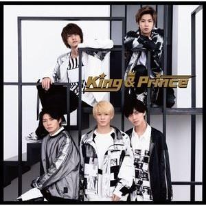 King & Prince / King & Prince(通常盤) (初回仕様) [CD]|ggking