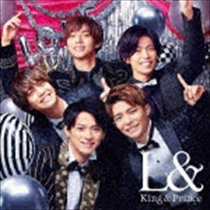King & Prince / L&(通常盤) [CD]|ggking