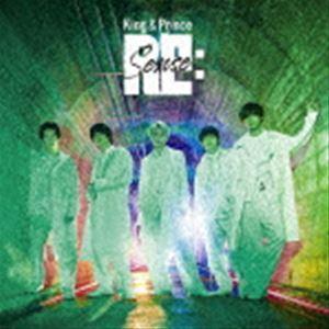 King & Prince / Re:Sense(通常盤 初回プレス) [CD]|ggking