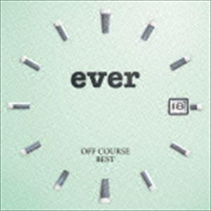 "OFF COURSE BEST ""ever"" SHM-CD オフコースの商品画像"