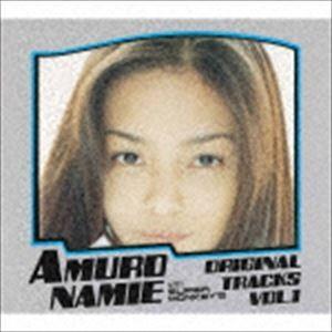 安室奈美恵 with スーパー・モンキーズ / オリジナルトラックスVOL.1(SHM-CD) [CD]|ggking