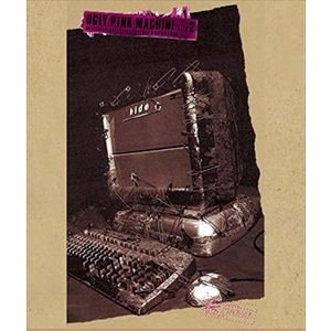 hide/UGLY PINK MACHINE file 2 [Blu-ray]|ggking