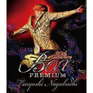長渕剛/30th Anniversary BOX from TSUYOSHI NAGABUCHI PREMIUM [Blu-ray]|ggking