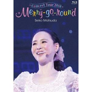 松田聖子/Seiko Matsuda Concert Tour 2018「Merry-go-round」(通常盤) [Blu-ray]|ggking