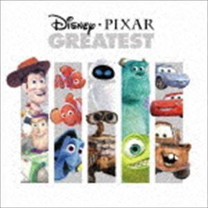 ディズニー/ピクサー・グレイテスト [CD]|ggking