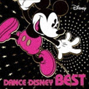 ダンス・ディズニー・ベスト [CD]|ggking