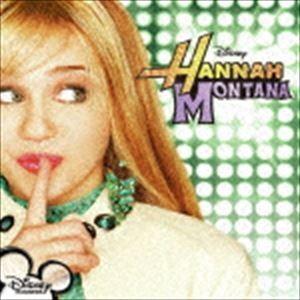 (オリジナル・サウンドトラック) シークレット・アイドル ハンナ・モンタナ(サウンドトラック) [CD]|ggking