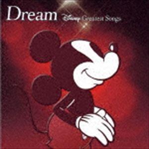 ドリーム〜ディズニー・グレイテスト・ソングス〜 ライブアクション版 [CD]|ggking