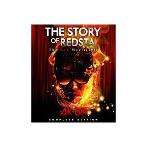 AK-69/THE STORY OF REDSTA The Red Magic 2011 COMPLETE EDITION [Blu-ray]|ggking