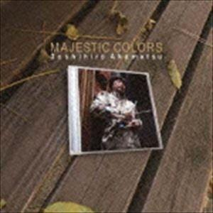赤松敏弘(vib、p)/MAJESTIC COLORS(CD)|ggking