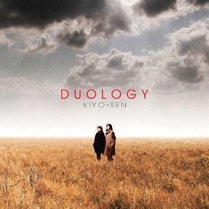 KIYO*SEN / DUOLOGY [CD] ggking