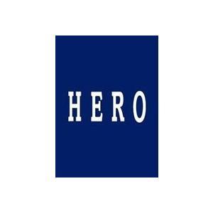 HERO DVD-BOX リニューアルパッケージ版 [DVD]|ggking